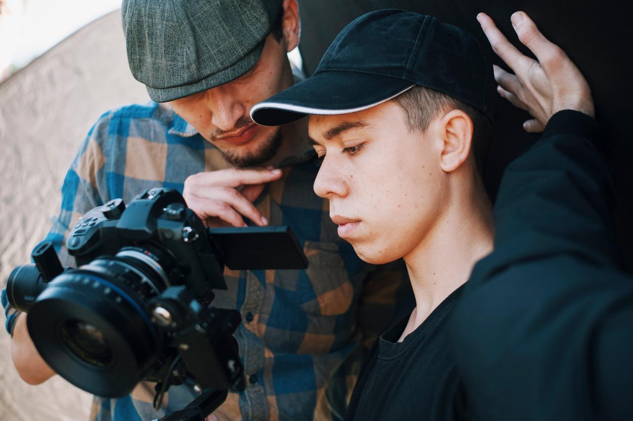 Jak zostać reżyserem?