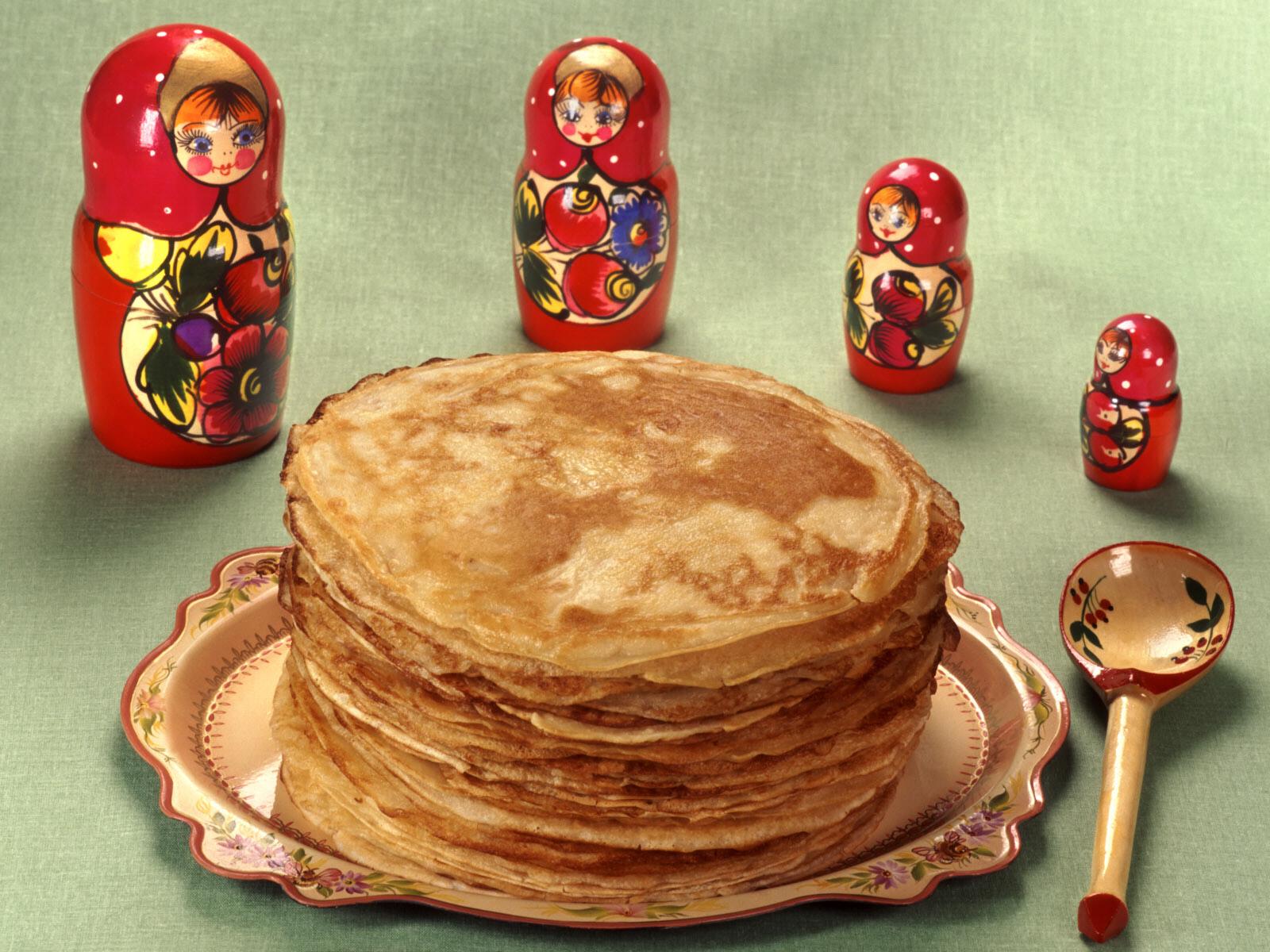 Kuchnia Rosyjska Jak Dobrze Ją Znasz Charakterystyka